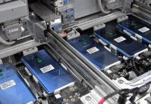 Apple Samsung Manufacturing Plan India