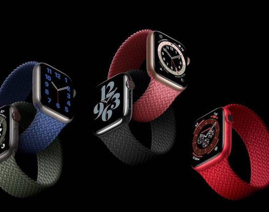 Apple Watch 6 | Apple Watch 6 or Watch SE