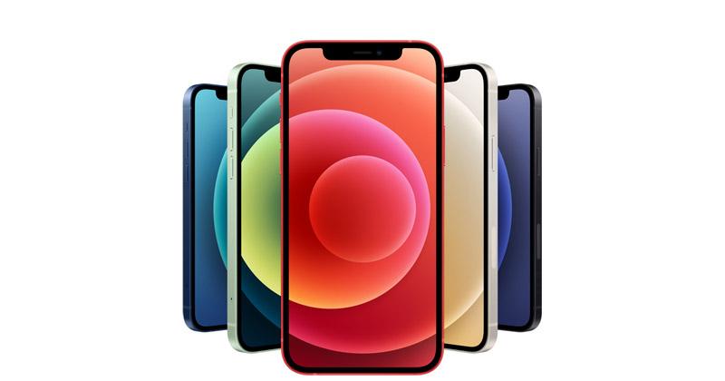Apple iPhone 12 Lineup