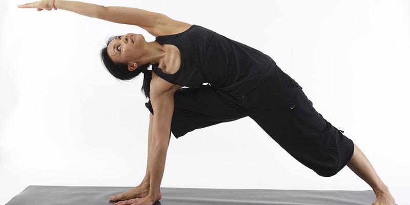 Armpit Stretches