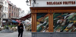 Belgium Imposes Night Curfew