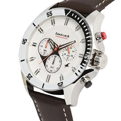 Best watches for men under 10000 in india