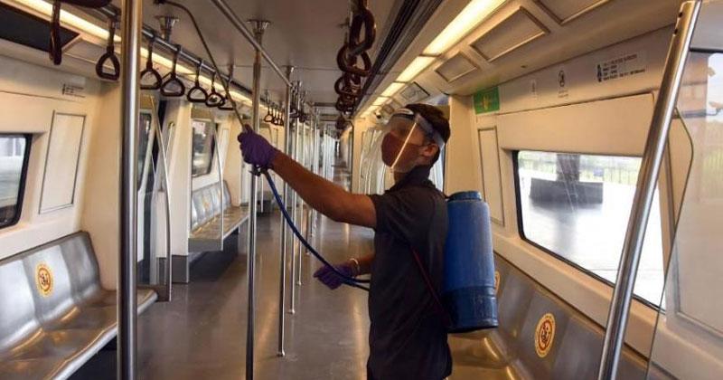Delhi Metro UPSC