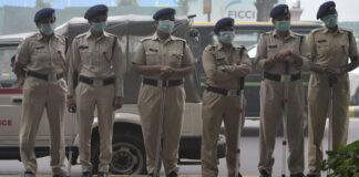 Delhi Police Arrests Man Posing as Army Officer