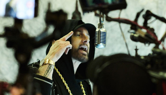 Eminem | Best Rappers in the World