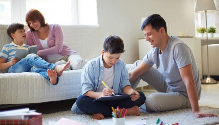 Good Habits For Kids | Simple Tips On How To Make Your Child Socially Competent