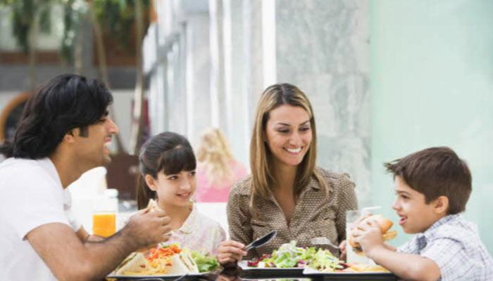Good Habits For Kids - Breakfast