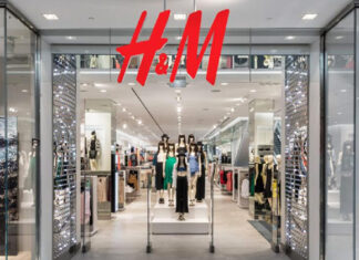 H & M Opening New Stores in India