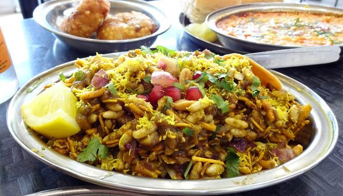Healthy indian vegan snacks