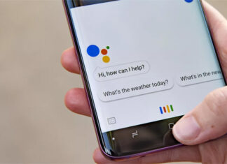 How to turn off Google Voice Assistant