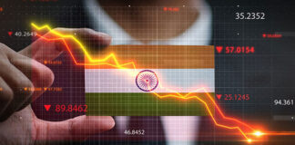 Indian Economy to Overtake Japan by 2050