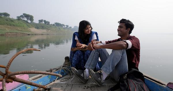 Masaan - Most underrated bollywood movies