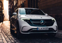 Mercedes EQC | Mercedes' Future Plan Regarding Electric Cars In India