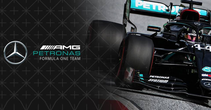 Mercedes Reconfirm Commitment To F1 With AMG