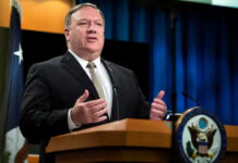 Mike Pompeo on China