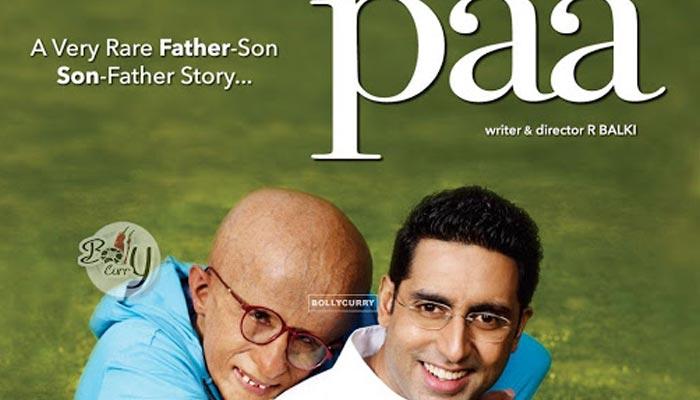 Paa | Movies On Rare Diseases