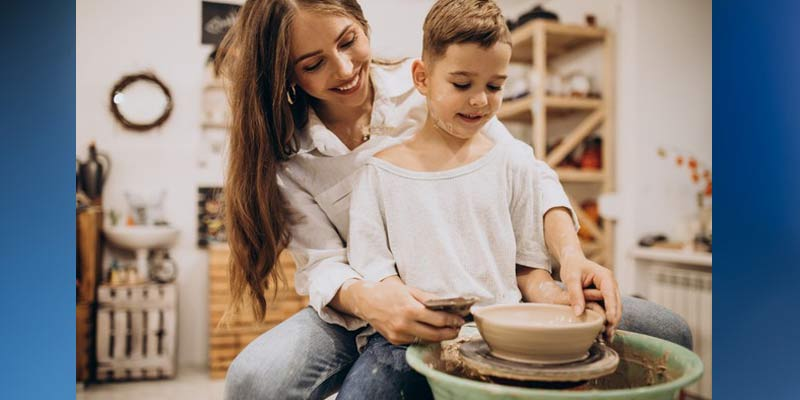 Parents As Role Model | Simple Tips On How To Make Your Child Socially Competent