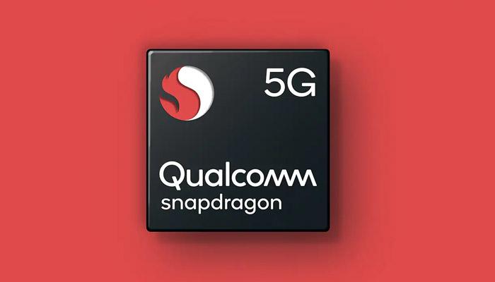Pixel 5 Snapdragon 765G Chipset
