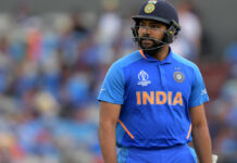 Rohit Sharma Dropped From Australia Tour