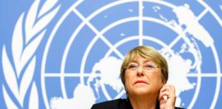 UN Human Rights Chief