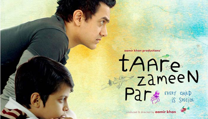 Taare Zameen par | Movies On Rare Diseases