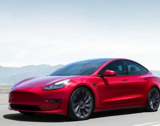 Tesla To Begin Exporting Cars To Europe