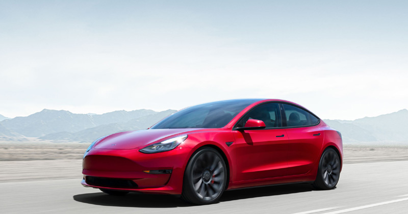 Tesla To Begin Exporting Cars To Europe