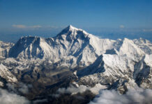 The Himalayas May Embrace A Series Of Earthquakes