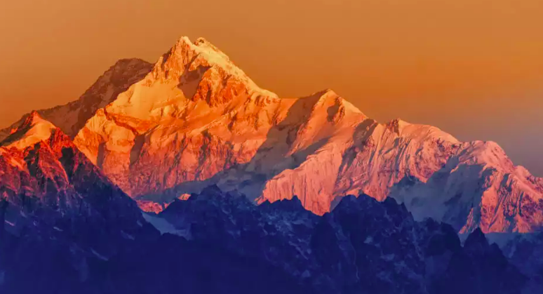earthquakes in The Himalayas