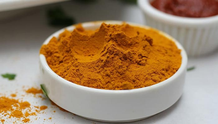 Turmeric - Natural Face Cleansers