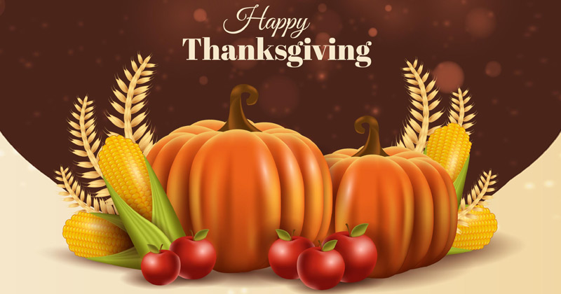 Why Thanksgiving Day Is Celebrated