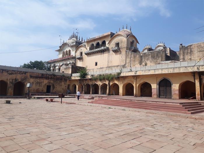 Workcation - Short trip from Delhi