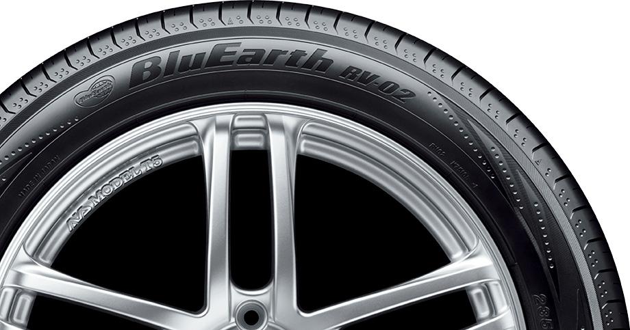 Yokohama BluEarth | Yokohama BluEarth eco-friendly tyres india