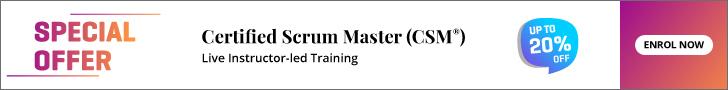 csm certification training