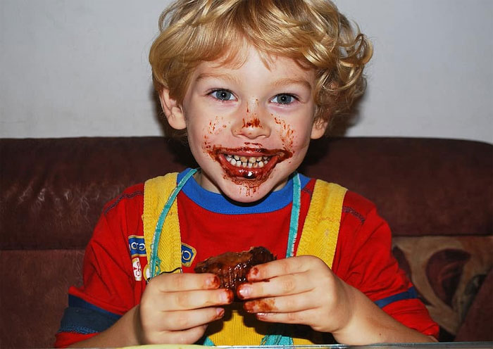effects of chocolate on the body