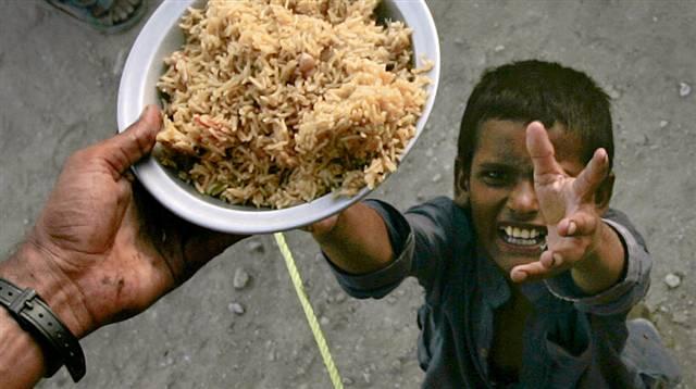 Global Hunger Index | India's Hunger Index