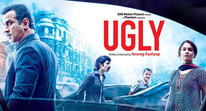 ugly movie 2014 - Underrated Bollywood Movies