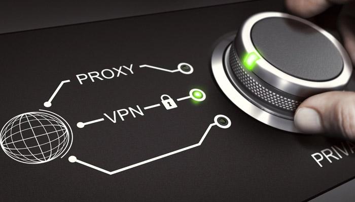 what is VPN Geo blocking