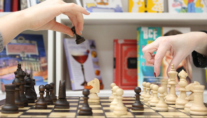 Chess | Are men better chess players than women