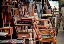 Best Furniture Markets In Mumbai