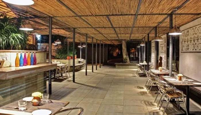Cafe Lota Pragati Maidan | Best Couple Cafes In Delhi