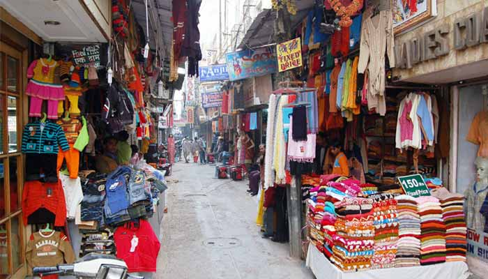 Gaffar Market | Cheap Shopping Markets in Delhi