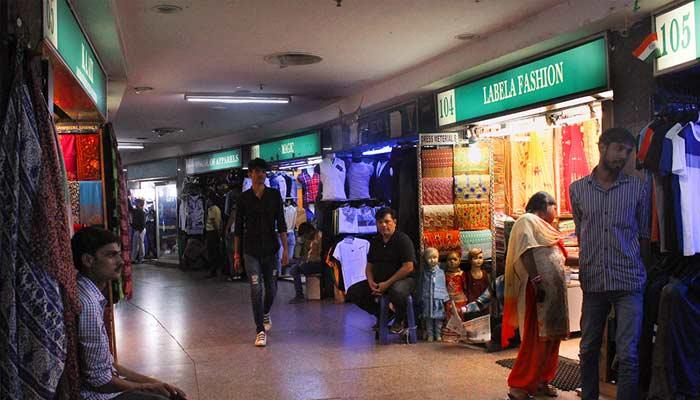 Palika Bazaar | Cheap Shopping Markets in Delhi