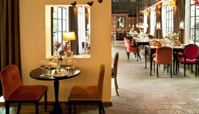 Cherie Cafe Mehrauli | Fine Dining In Delhi
