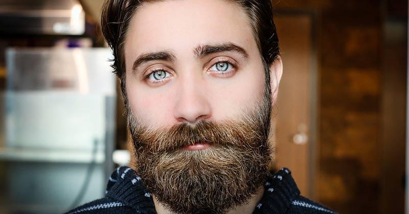 Facial Hair | Does beard hair grow faster at night