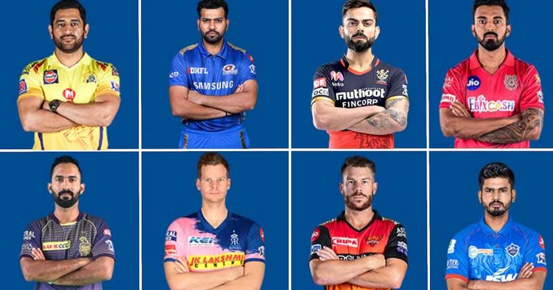 Most Successful Teams In IPL