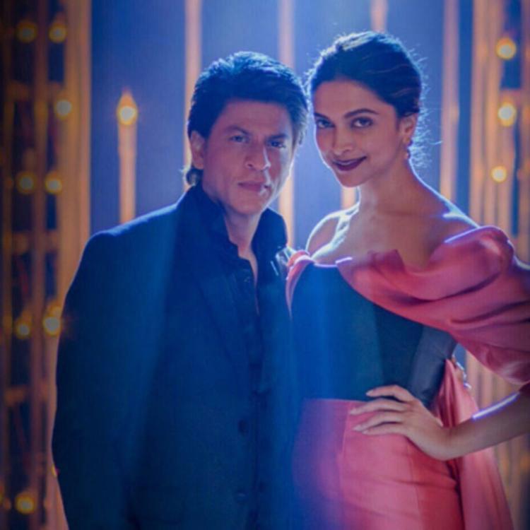 Sanki - Shah Rukh Khan upcoming film with Deepika Padukone