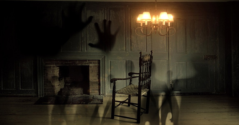Scariest Horror Movies