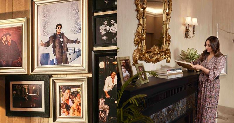 Shah Rukh Khan's Delhi House