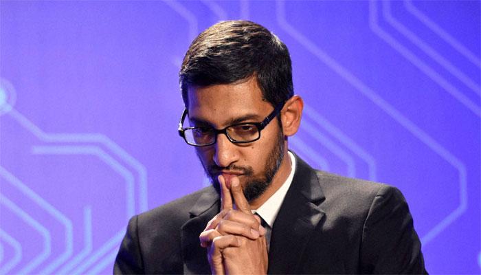 Google CEO | Net Worth of Sundar Pichai